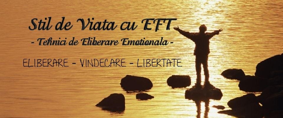 Stil de Viata cu EFT